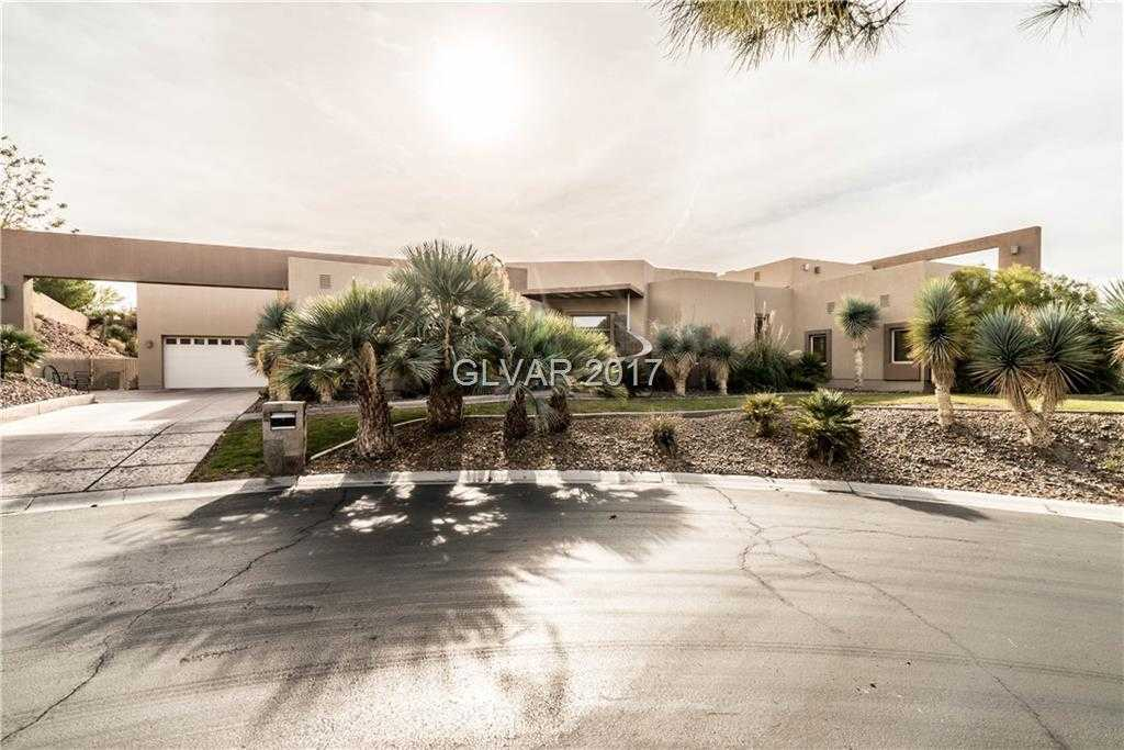 $1,189,999 - 4Br/5Ba -  for Sale in Anthem Cntry Club Parcel 40, Henderson
