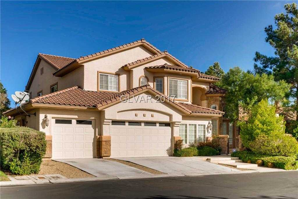 $750,000 - 6Br/6Ba -  for Sale in Foothills At Southern Highland, Las Vegas