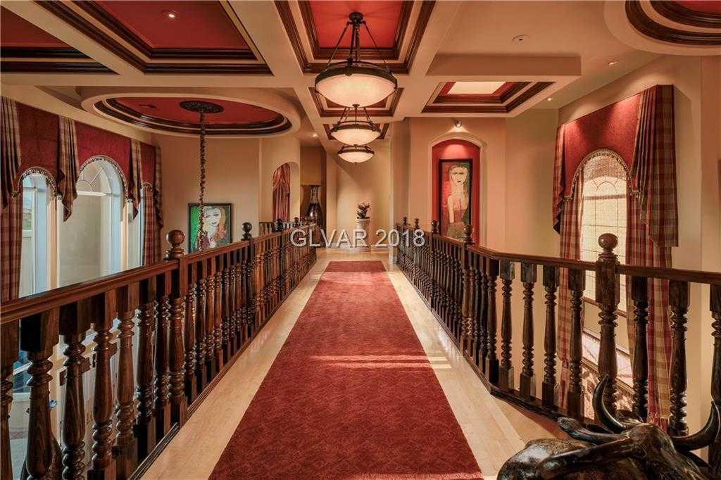 $5,500,000 - 6Br/8Ba -  for Sale in Summerlin Village 3, Las Vegas