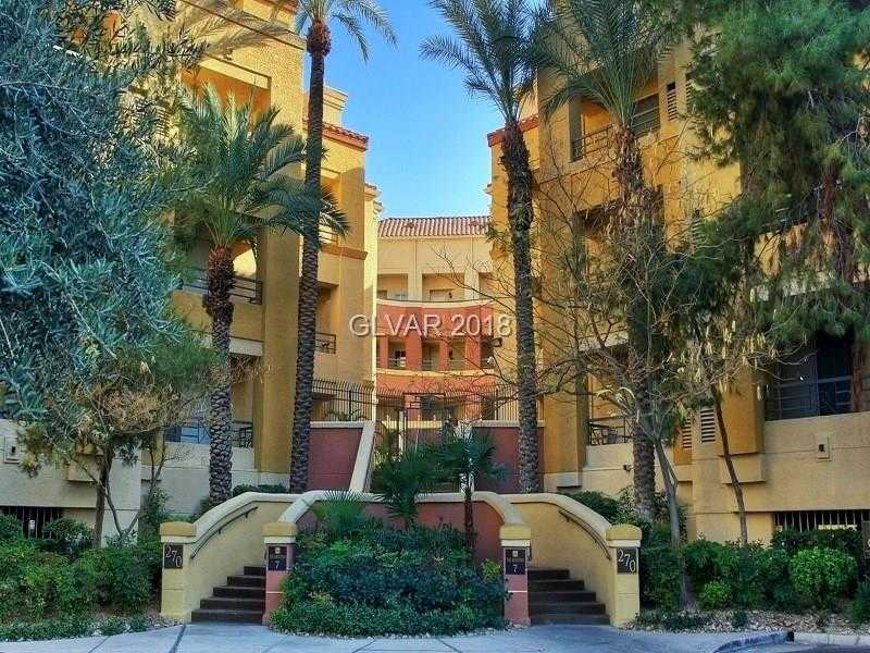 - 1Br/1Ba -  for Sale in Meridian At Hughes Center, Las Vegas
