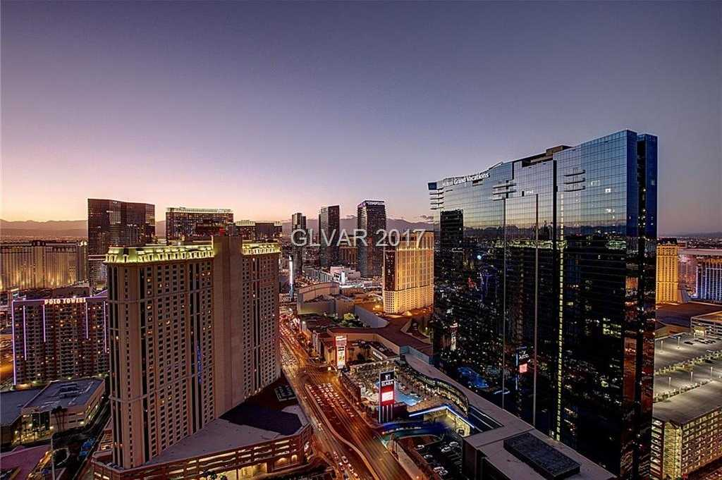 $769,888 - 2Br/3Ba -  for Sale in Turnberry M G M Grand Towers L, Las Vegas