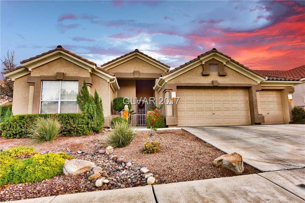 $498,900 - 4Br/2Ba -  for Sale in Green Valley Ranch, Henderson