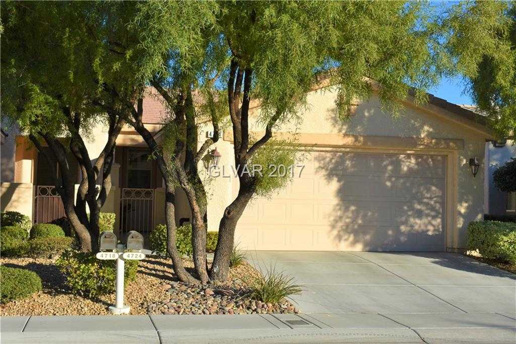$259,000 - 2Br/2Ba -  for Sale in Sun Colony At Summerlin-unit 6, Las Vegas