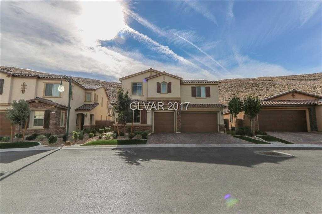 $529,999 - 4Br/3Ba -  for Sale in Parcel 422 At Southern Highlan, Las Vegas