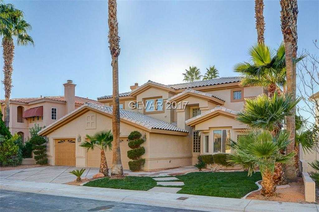 $798,500 - 4Br/4Ba -  for Sale in Ritz Cove-unit 1, Las Vegas