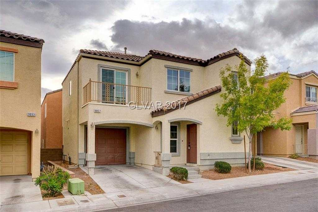 $204,900 - 2Br/3Ba -  for Sale in Astoria At Town Center-south, Las Vegas