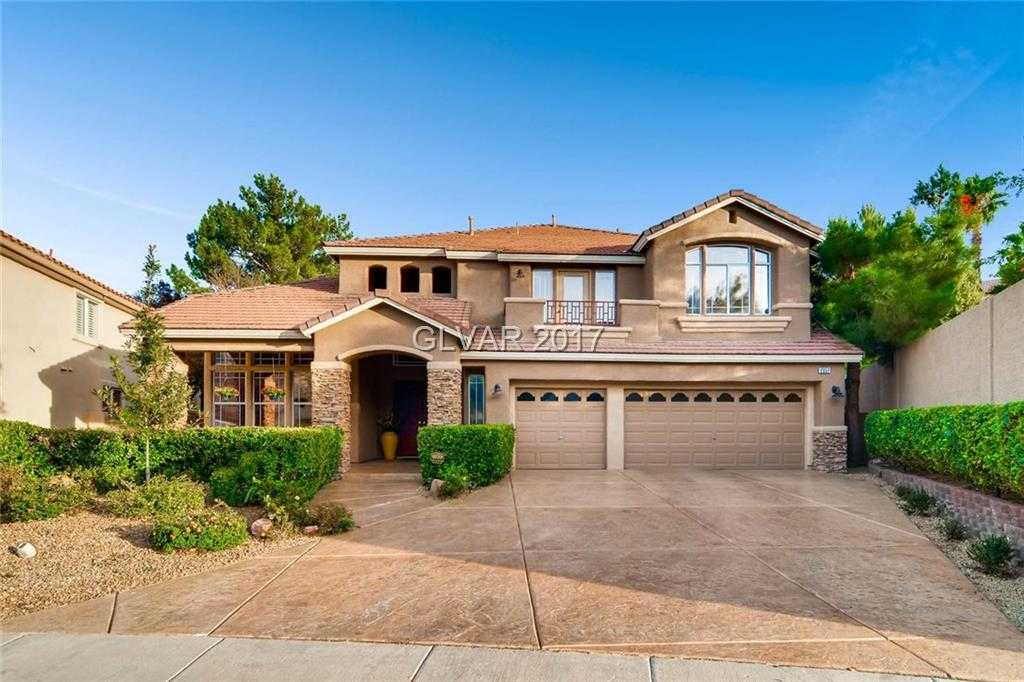 $695,000 - 4Br/3Ba -  for Sale in Green Valley Ranch, Henderson