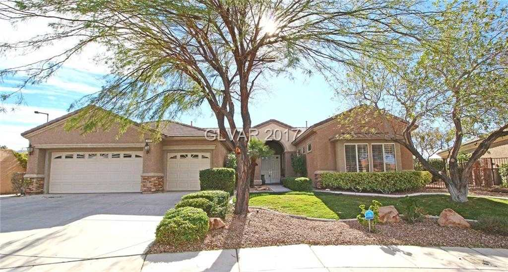 $575,000 - 3Br/3Ba -  for Sale in Sun City Anthem Unit #5, Henderson