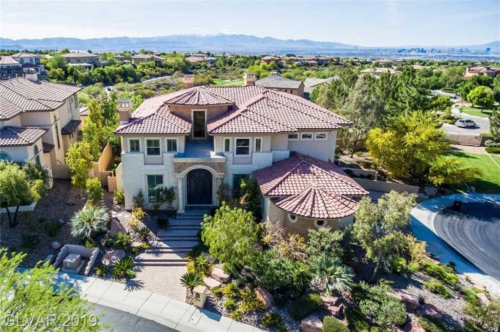 $2,275,000 - 5Br/7Ba -  for Sale in Anthem Cntry Club Parcel 24, Henderson