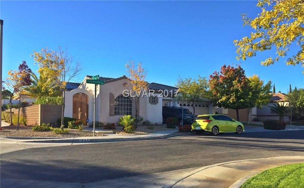 $528,888 - 3Br/4Ba -  for Sale in Fairfield At Summerlin Unit 2, Las Vegas