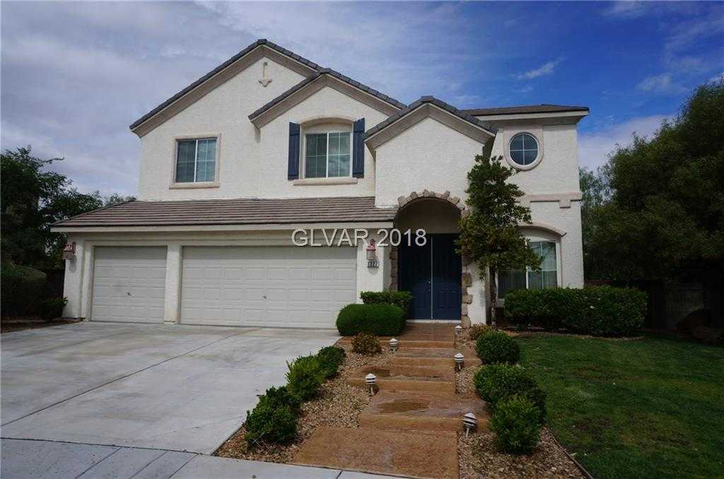 - 5Br/4Ba -  for Sale in Coventry Homes At Anthem, Henderson