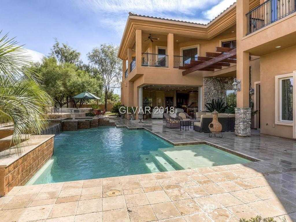$2,348,000 - 5Br/6Ba -  for Sale in Anthem Cntry Club Parcel 25, Henderson