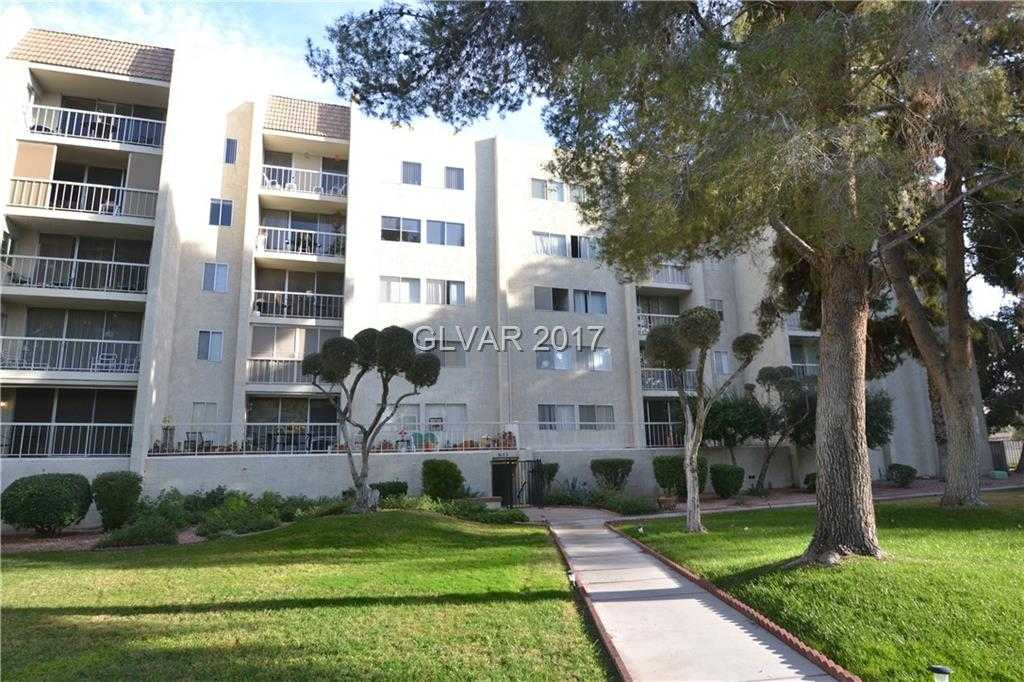 $129,000 - 2Br/2Ba -  for Sale in Royal Crest Circle #1 Condo, Las Vegas
