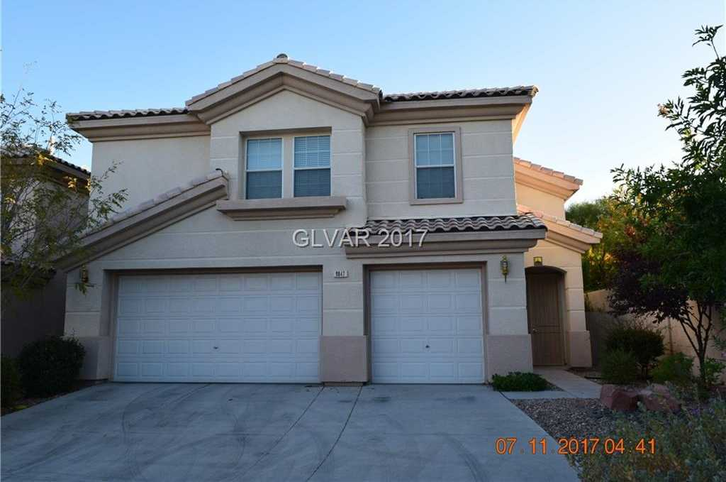 - 5Br/3Ba -  for Sale in Clearwater Cove 4 By Pinnacle, Las Vegas
