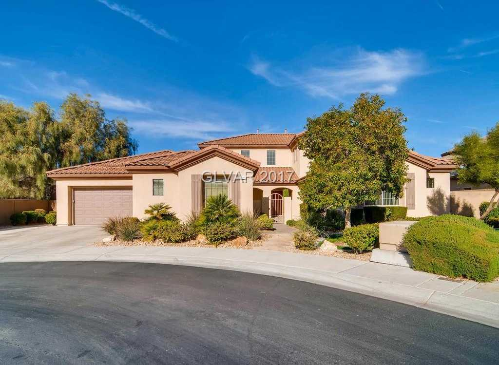 $1,178,110 - 5Br/7Ba -  for Sale in Anthem Cntry Club Parcel 13, Henderson