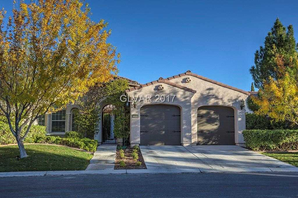 $535,000 - 3Br/3Ba -  for Sale in Christopher Collections Ii At, Las Vegas