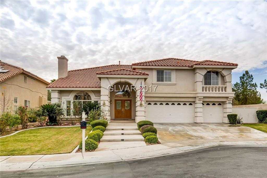$569,000 - 5Br/5Ba -  for Sale in Silverado Ranch Est 2, Las Vegas