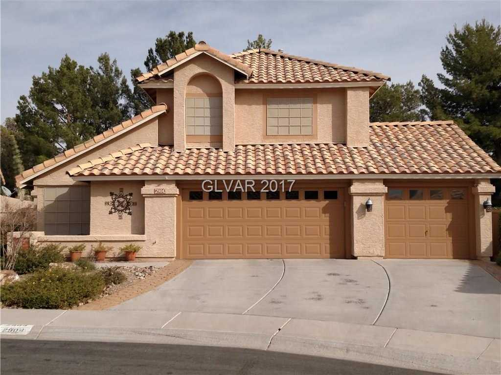 $395,000 - 4Br/3Ba -  for Sale in Signature At The Lakes, Las Vegas
