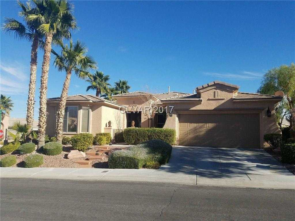 $510,000 - 3Br/2Ba -  for Sale in Sun Colony At Summerlin-unit 1, Las Vegas