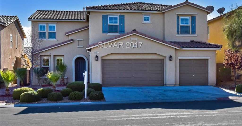 $509,000 - 6Br/4Ba -  for Sale in Nevada Trails R2-60 #23, Las Vegas