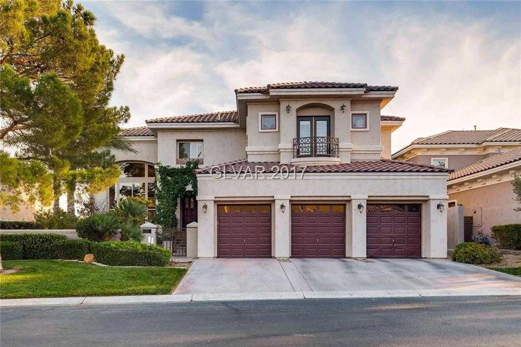 $1,050,000 - 4Br/5Ba -  for Sale in Country Club Hills, Las Vegas