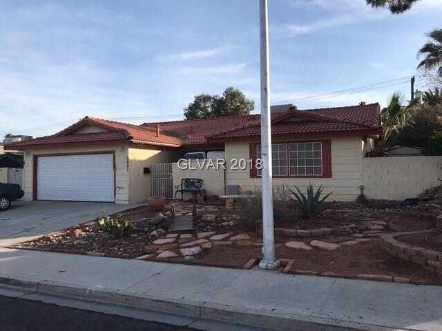 $125,000 - 4Br/2Ba -  for Sale in Westwood Village Tract 1 Unit, Las Vegas