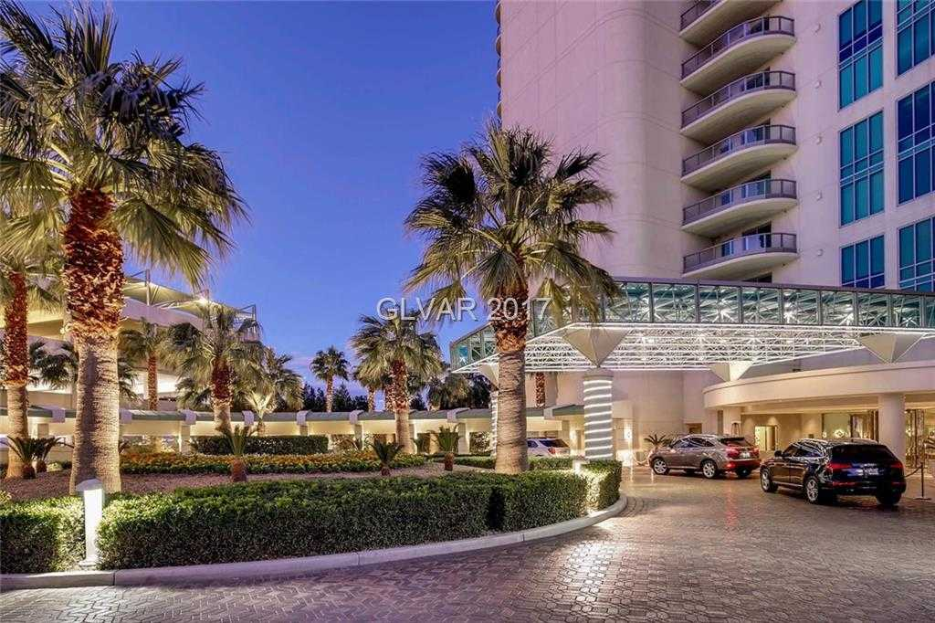 $469,900 - 2Br/2Ba -  for Sale in Turnberry Towers At Paradise R, Las Vegas