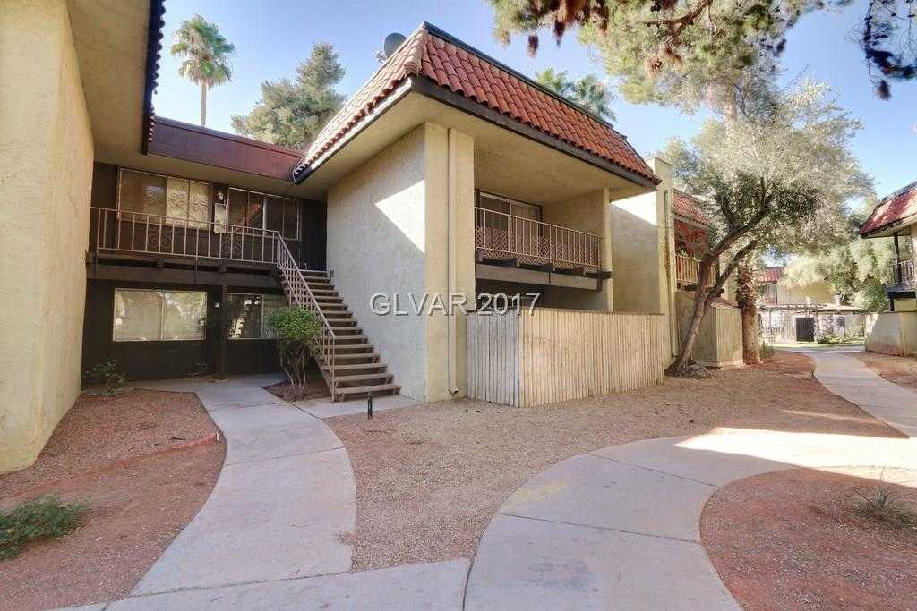 $51,500 - 1Br/1Ba -  for Sale in Casa Vegas Apt Homes, Las Vegas
