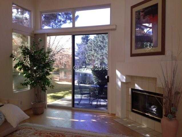 - 2Br/2Ba -  for Sale in Islands At Spanish Trail, Las Vegas