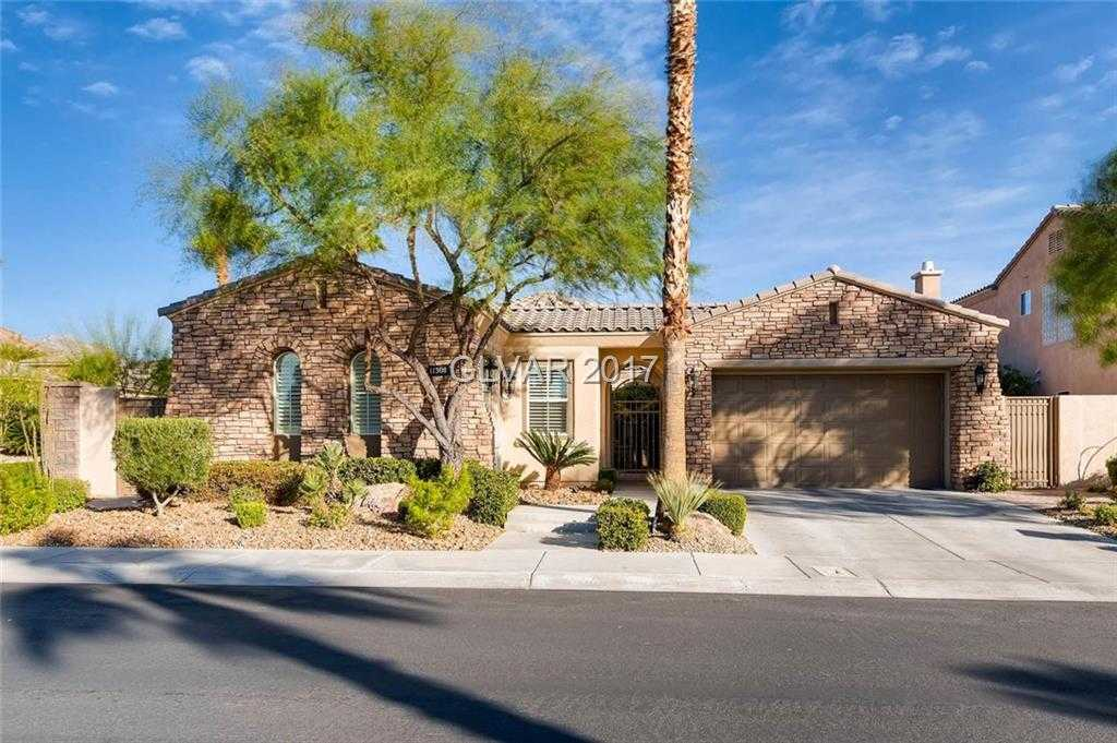 $699,950 - 3Br/4Ba -  for Sale in Red Rock Cntry Club At Summerl, Las Vegas