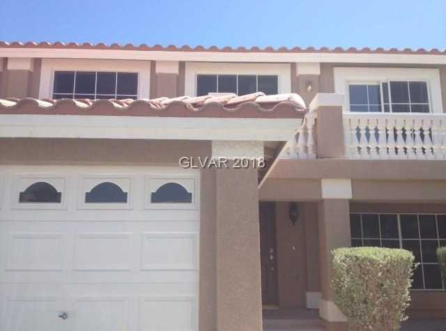 $399,900 - 5Br/3Ba -  for Sale in Canyons 3, Las Vegas