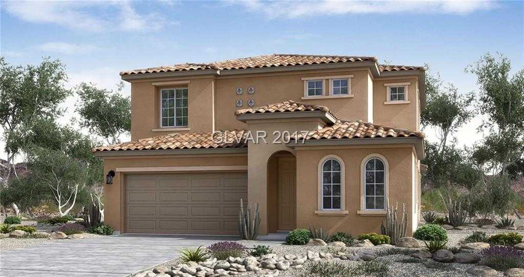 $398,790 - 4Br/3Ba -  for Sale in The Cove At Southern Highlands, Las Vegas