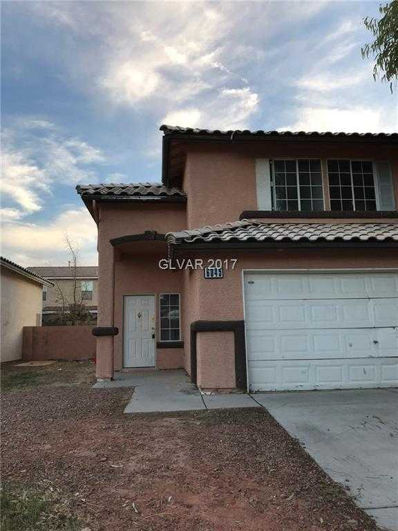 $175,000 - 4Br/3Ba -  for Sale in Orchards - Lewis Homes, Las Vegas