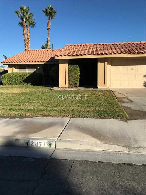 $269,000 - 3Br/2Ba -  for Sale in Green Valley East #01, Henderson