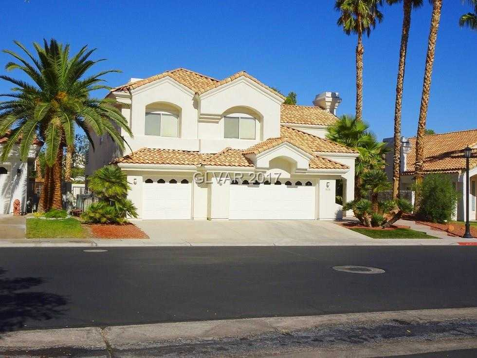 $483,888 - 4Br/4Ba -  for Sale in Harbor Cove, Las Vegas