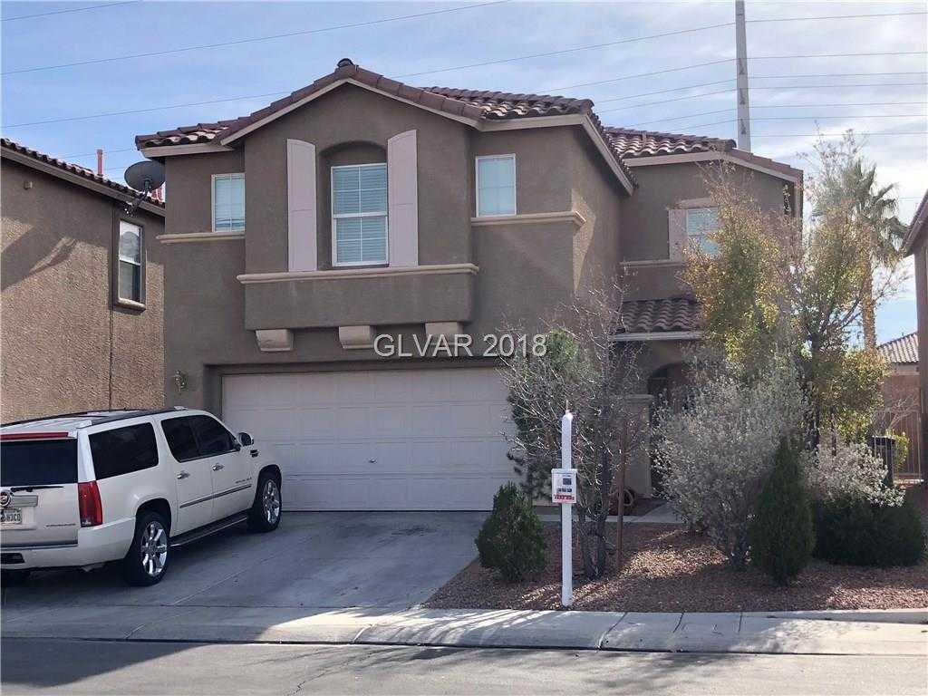 $275,000 - 4Br/3Ba -  for Sale in Aliante Parcel 27, North Las Vegas