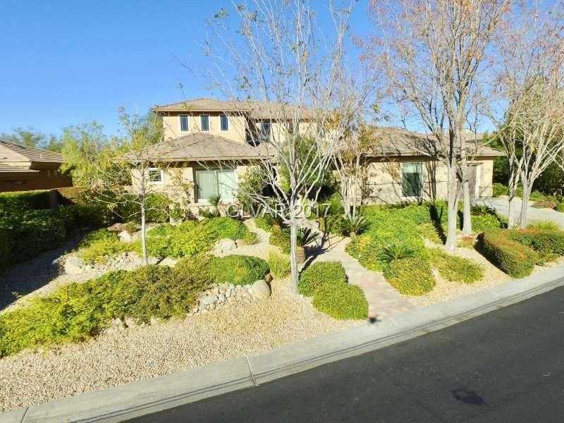 $1,175,000 - 6Br/7Ba -  for Sale in Anthem Cntry Club Parcel 26, Henderson