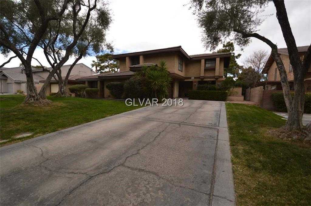 $448,888 - 3Br/3Ba -  for Sale in Pinehurst, Las Vegas