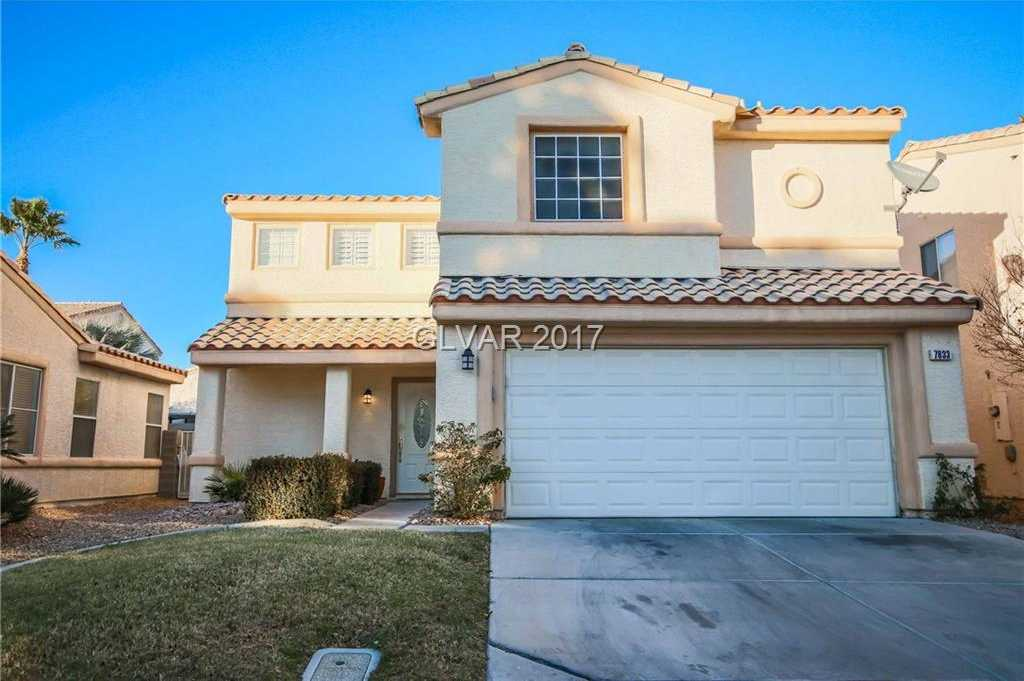 $200,000 - 3Br/3Ba -  for Sale in Orchard Valley At Elkhorn Spgs, Las Vegas