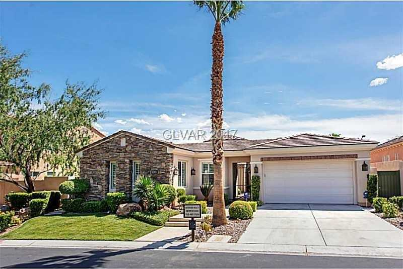 $649,000 - 3Br/4Ba -  for Sale in Red Rock Cntry Club At Summerl, Las Vegas