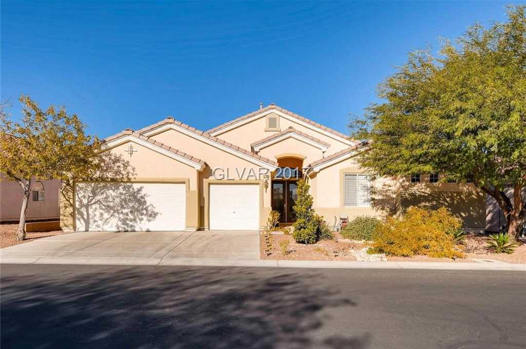 $500,000 - 4Br/3Ba -  for Sale in Est At Arlington Ranch, Las Vegas