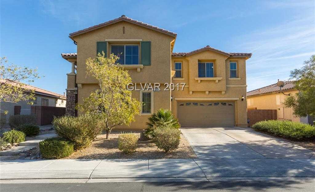 $457,000 - 5Br/5Ba -  for Sale in Aliante Parcels 30a & 30b, North Las Vegas