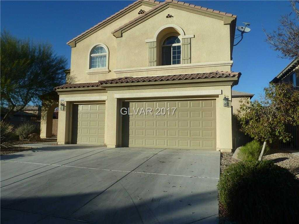 $419,900 - 5Br/4Ba -  for Sale in Club Aliante Unit 1 Phase 1, North Las Vegas