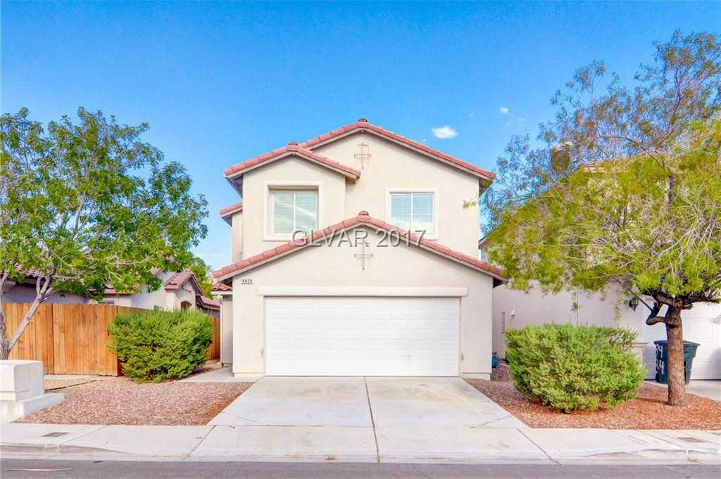 $275,000 - 4Br/3Ba -  for Sale in Iron Mountain Ranch-village 7-, Las Vegas