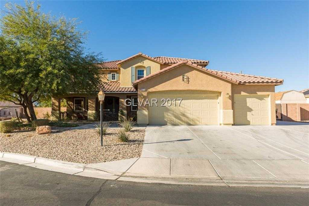$542,500 - 3Br/3Ba -  for Sale in Iron Mountain Ranch-village 8-, Las Vegas