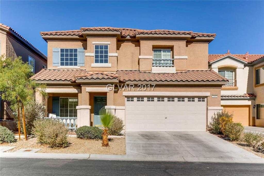 $340,000 - 4Br/3Ba -  for Sale in Caparola At Southern Highlands, Las Vegas