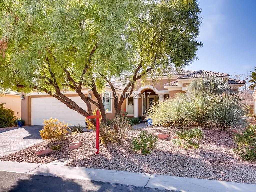 $405,000 - 2Br/2Ba -  for Sale in Sun Colony At Summerlin-unit 1, Las Vegas