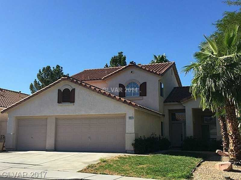 $285,000 - 4Br/3Ba -  for Sale in Green Valley Ranch, Henderson