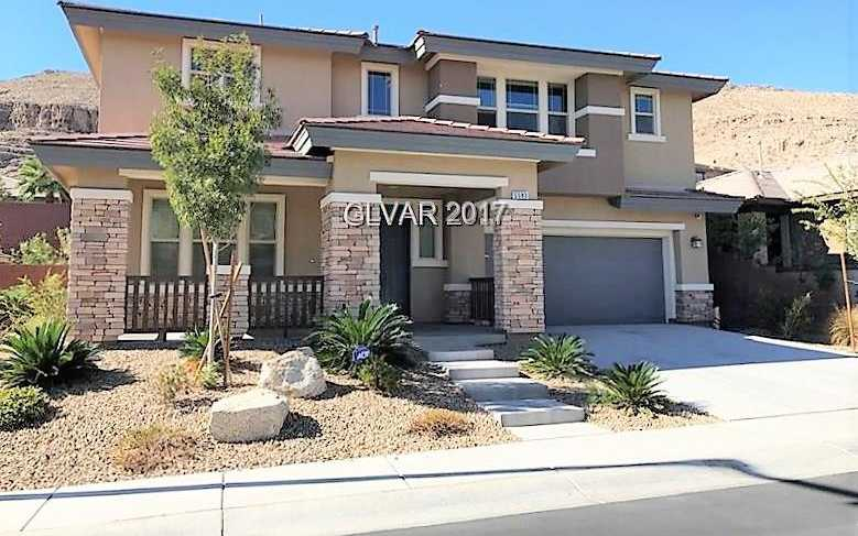 $520,000 - 5Br/4Ba -  for Sale in Summerlin Village 16 Parcel E, Las Vegas