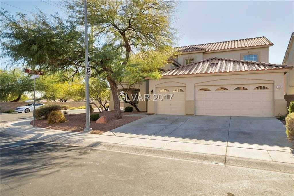 $500,000 - 5Br/4Ba -  for Sale in Catalina Est, Henderson